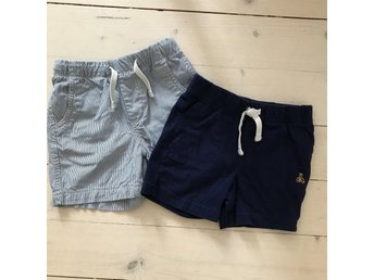 Baby GAP shorts stl 18-24 mån