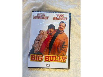 "DVD ""Big Bully"""