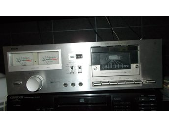Philips cassette deck