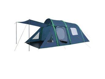 Campingtält med uppblåsbara stänger 320x.. (357154582) ᐈ