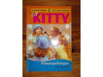 LILL KITTY - FILMINSPELNINGEN - CAROLYN KEENE