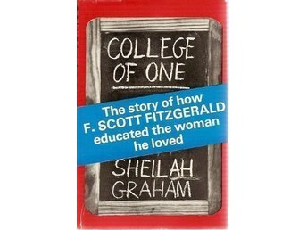 Sheilah Graham: College of one.
