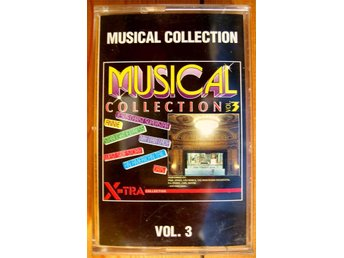Musical Collection Vol. 3