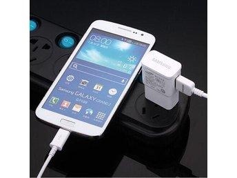 SAMSUNG Fast Charging laddare med kabel FÖr Samsung Galaxy S5/6/7/Note3/4/5/6 - Helsingborg - SAMSUNG Fast Charging laddare med kabel FÖr Samsung Galaxy S5/6/7/Note3/4/5/6 - Helsingborg