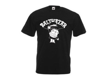 Professor Balthazar - M (T-shirt)