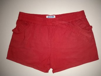 "shorts Made in italy "" Anniverdi"" 100% cotton  stl 116  ( 5/6 år )"