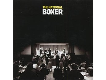 National: Boxer (Vinyl LP + Download)