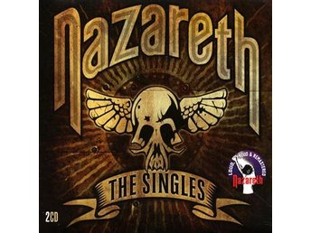 Nazareth: The singles 1971-94 (Digi/Rem) (2 CD)
