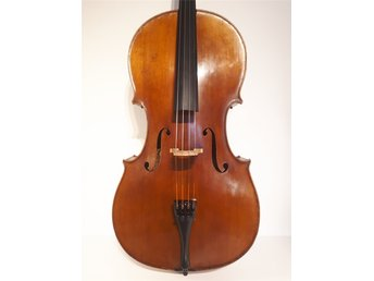 Cello - 100 years old