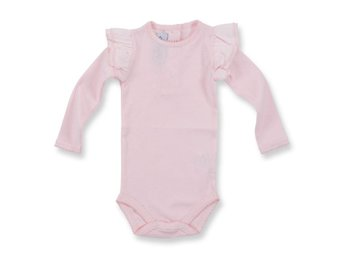 Body Wings Ls Petal - 6M (Rek pris: 299kr)